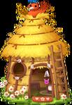 Fairytales House 3 Little Pigs Level 1