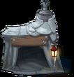 B Cave Alchemist Lab Level 2