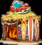 Business Surf Shop Level 1