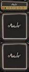 Decoration Guitar Amplifier