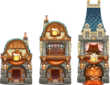 Business Tavern Level 1to3