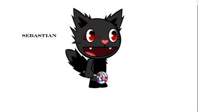 Sebastian.
