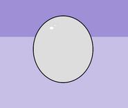 Platypus Alien egg