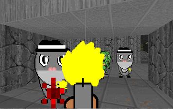 Screenshot Doom 20120214 210148