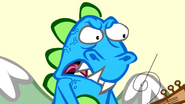 IRE1 Angry Lumpy