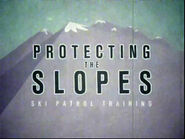 Protecting the Slopes