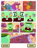 Aggravated Asphalt Comic 2
