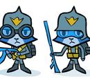 Soldados Tigre
