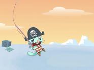 Icefishing