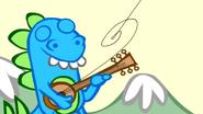 IRE1 The Banjo Breaks