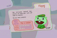 Flippy's Collect Them All Card