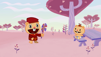 S3E4 Pop Cub lollipop