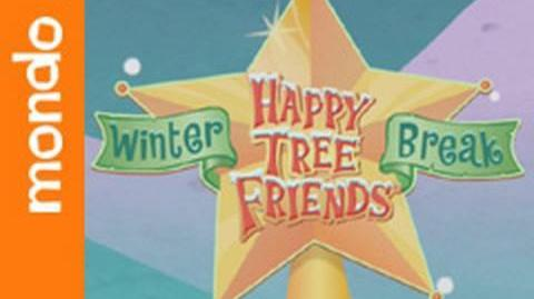Happy Tree Friends - Winter Break