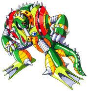 X2 wheel alligator2