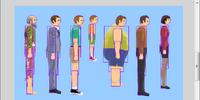 Custom Non Playable Characters
