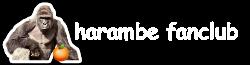 Harambe Fanclub Wiki