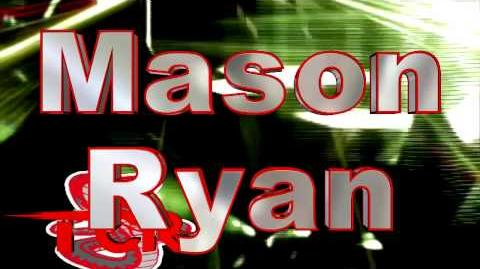 Mason Ryan Custom Titantron 2011 w House Show Theme (The Last Days)