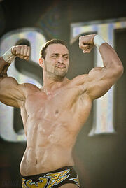 220px-Chris Masters Tribute to the Troops 2010