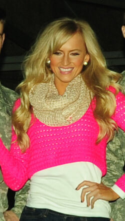 Danielle Moinet 2013