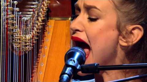 Joanna Newsom - Leaving The City (on Later)