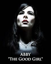 Abby mills