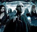 Harry Potter Organisation's