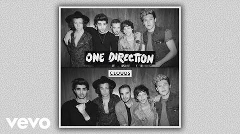 One Direction - Clouds (Audio)