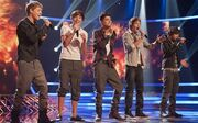One direction xf