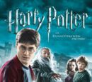 Harry Potter ja puoliverinen prinssi (elokuva)