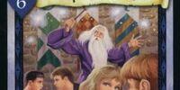 Purple Firecrackers (Trading Card)
