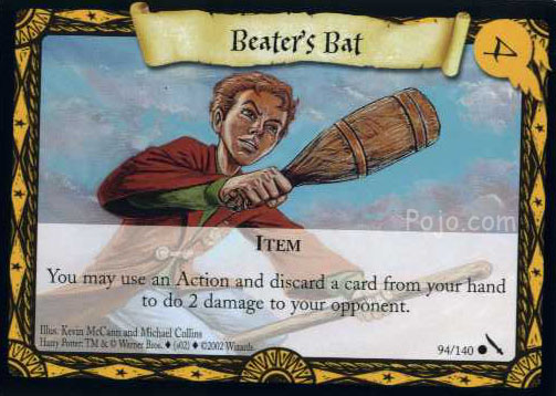 File:Beater's Bat (Harry Potter Trading Card).jpg