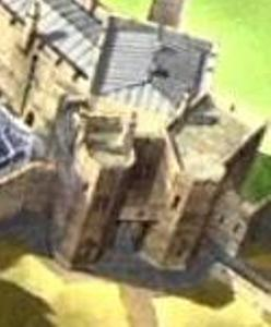 File:Hogwarts greenhousyes (view from top - Concept Artwork for HP2 movie 01).jpg