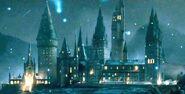 Hogwarts--DH2
