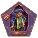 Burdock Muldoon-10-chocFrogCard
