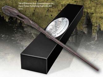 Kingsley Shacklebolt's wand.jpg