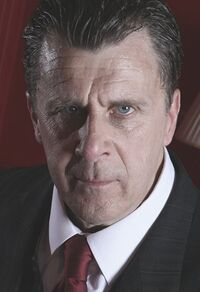 Paul Dewdney