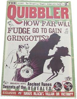 TheQuibbler