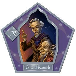 File:Oswald Beamish-79-chocFrogCard.png