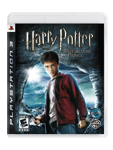 File:Half-Blood Prince video game Playstation 3 cover art.jpg