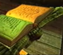 Lumos spellbook