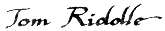 Datei:Tom Riddle sig.png