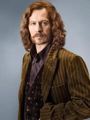 Sirius Black 15