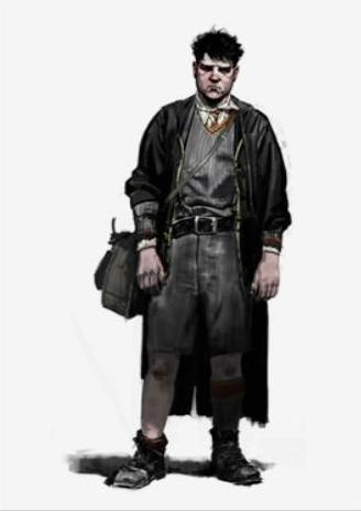 File:Teenage Rubeus Hagrid (Concept Artwork for HP2 movie 02).JPG