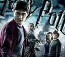 Harry Potter ve Melez Prens (müziği albümü)