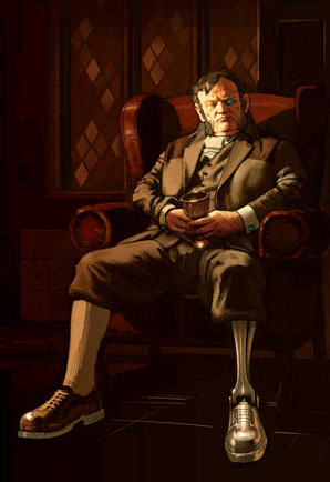 File:Barty Crouch Jr disguised as Alastor Moody (Concept Artwork 02).jpg