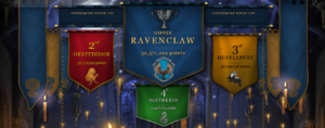 Ravenclaw!!