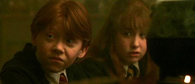 File:Ron Weasley and Susan Bones (1991) a.JPG