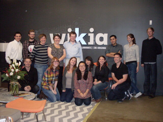 File:Wikia Group Photo.jpg