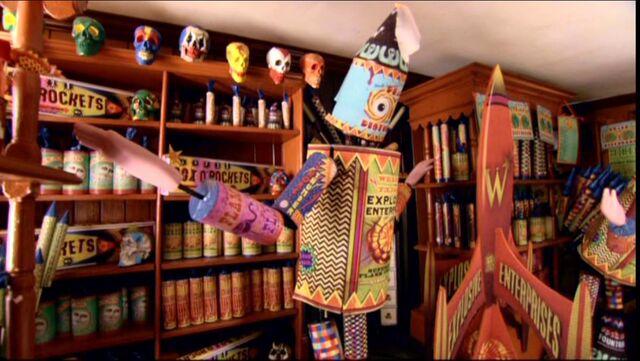 File:Weasleys' Explosive Enterprises (Weasleys' Wizard Wheezes product).JPG