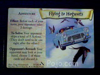File:Flying to Hogwarts (Harry Potter Trading Card).jpg